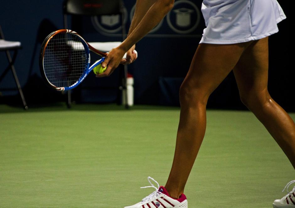 Wimbledon Tennis Plates